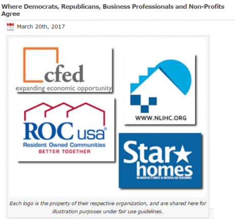 CFED-ROCUSA-NLIHC-StarHomes-Logo_PostedMastheadBlogManufacturedHousingIndustryCommentaryMHProNews