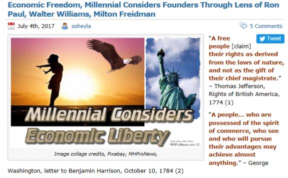 MillenialConsidersEconomicLibertyDailyBusinessNewsResearchReportsDataManufacturedHousingMHProNews-com--575x335