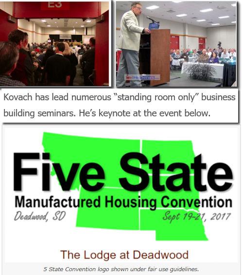 LATonyKovachMHProNewsMHLivingNews5StateConventionMastheadBlogMHProNews