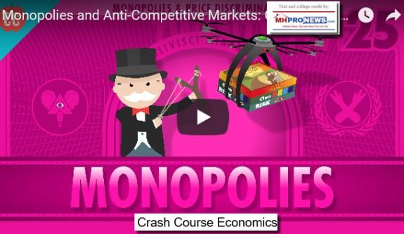 MonopoliesTrustsAntiCompetitiveMarketsCrashCourseDailyBusinessNewsMHProNewsLogo-575x333