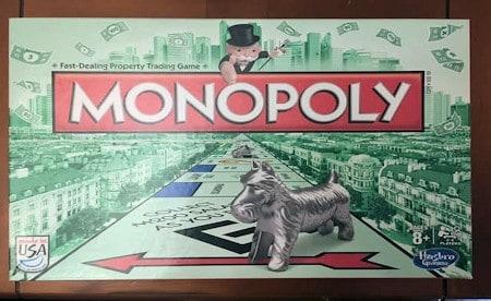 MonopolyGameHasbroMastheadBlogManufacturedHousingIndustryMHProNews