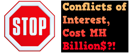 StopConflictsofInterestCostManufacturedHousingBillionsMHProNews