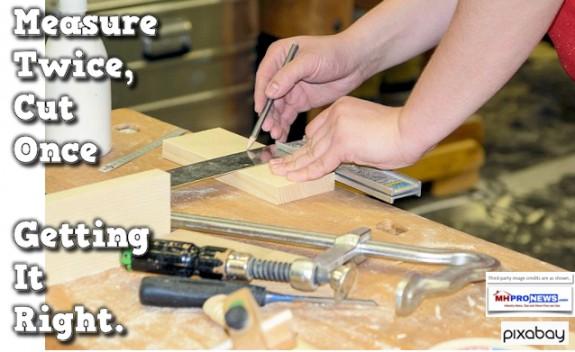 CarpentersMaximMeasureTwiceCutOnceCarpentersMaximGettingItRight-MastheadBlogDailyBusinessNewsMHProNews