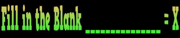 FillInTheBlank------X=MashheadBlogMHProNews720