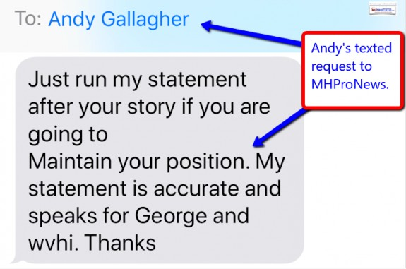 AndyGallagherRunMyStatementWVHI-MastheadCommentaryMHProNewsMHProNews