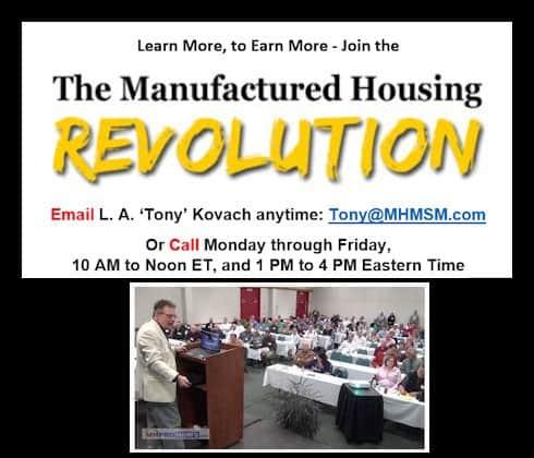 ManufacturedHousingRevolutionEmailContact8326891729