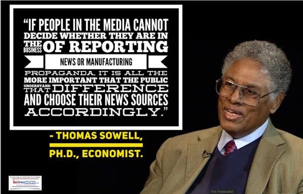 ThomasSowellQuoteIfPeopleInMediaCannotDecideWhetherTheyAreInNewsReportingbusinessorManufacturingPropagandaMoreImportantForPub