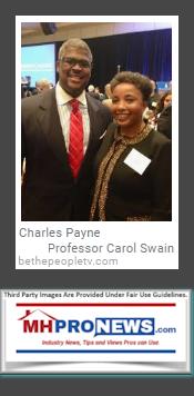 CharlesPayneFoxBusinessL-ProfessorCarolSwainRManufacturedHomeLivingNews