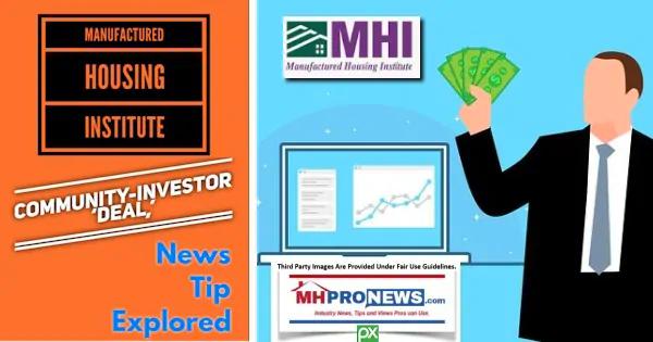 ManufacturedHousingInstituteLogoMHIlogoCommunityInvestorDealGeorgeAllenEducateMHC