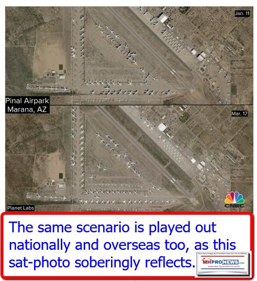 PinalAirparkMaranaAZDeltaAirlinesCNBCManufacturedHomeProNews