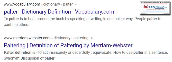 PalteringDefinitionsDefinedMastheadMHProNews