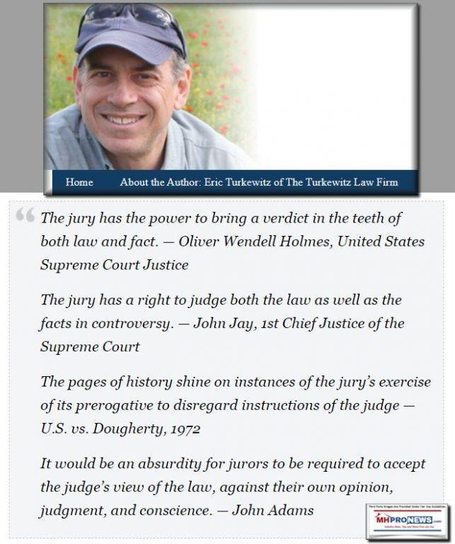 JuryNullificationLegalQuotesJohnJayOliverWendellHomesSupremeCourtJohnAdamsMHProNews