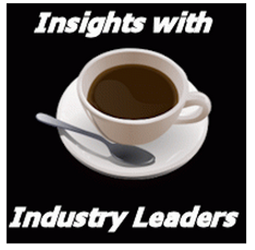 A Cup of Coffee with interviews- MHProNews-com