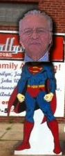 danny-ghorbani's-head-on-superman-cutout-mharr-ceo-manufatured-housing-pronews-masthead-blog-mhpronews