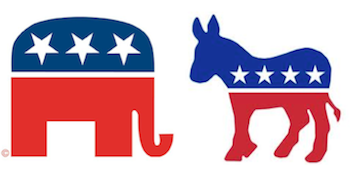 republican-and-democratic-party-symbols-creditpoliticspa-posted-masthead-blog-mhpronews0com