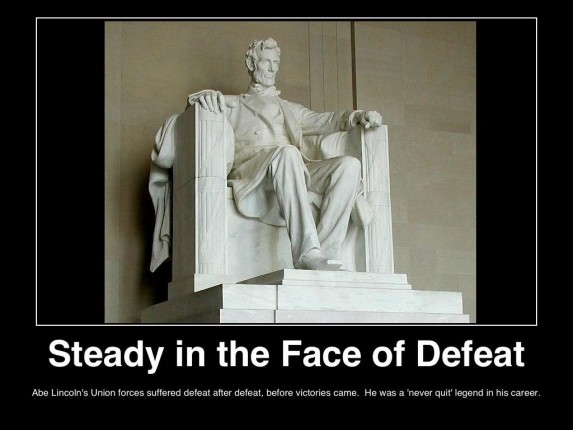 steady-in-the-face-of-defeat-abraham-lincoln-memorial-wikicommons=poster(c)2014-lifstyle-factory-homes-llc-mhpronews-com-