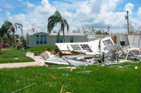 As seasonal hurricane risks rise, studies prove modern manufactured homes are a safer bet