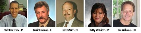 TimWilliamsmidwest-manufactured-housing-federation-state-exec-mark-bowersox-frank-bowman-tim-dewitt-betty-whitaker-tim-williams-posted-daily-business-news-mhpronews-
