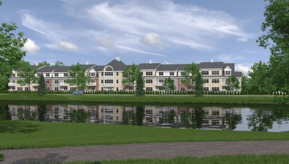 High End Modular Apartments Planned for Upstate New York