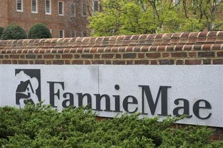 fannie mae hq    yahoo! and reuters   jonathan ernst credit