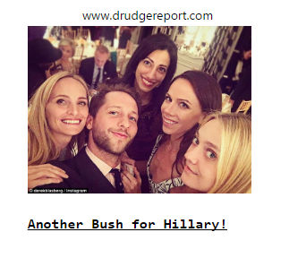 anotherbushforhillarycreditdrudgemanufacturedhousingindstrydailybusinessnewsmhpronews0