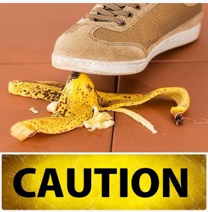 CautionSlippingManufacturedHousnigIndustryNewsDailyBuisnessNews