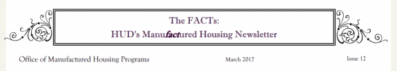 ManuFACTuredHousingNewsletterMarch201HeaderMHProNews