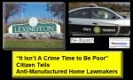 LexingtonNCItIsntCrimeToBePoorManufacturedHousingIndustryDailyBusinessNewsMHProNews