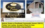 StoneyPointeMobileHomeParkManufacturedHousingCommunityDailyBuisnessNewsMHProNews