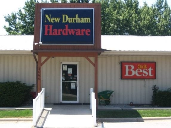 Do it best hardware store
