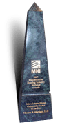 Don glissonjr triadfinancialservices mhi award credit mhi posted mhpronews com