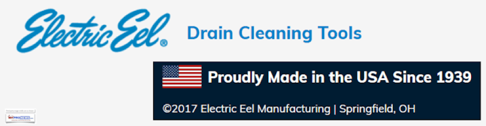 Electriceelmodeld 5drainsewercleaningmachineformanufacturedhomecommunities