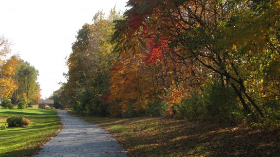 Lincoln park walking trailnew durham estates westville in posted mhpronews com