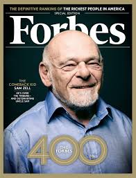 Sam zell cover forbes400 credit forbes magazine posted mhpronews com