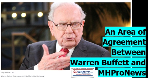 AreaofAgreementBetweenWarrenBuffettDailyBusinessNewsMHProNews
