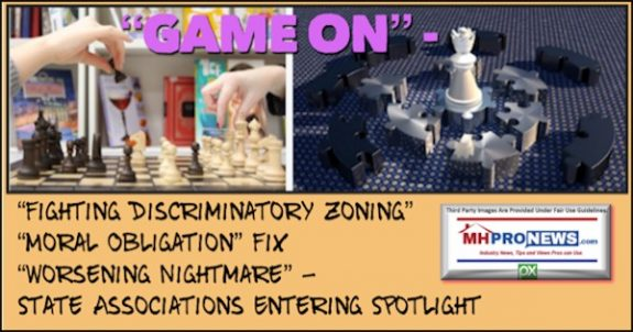 GameOnFightingDiscriminatoryZonginMoralObligationFixWorseningNightmarestateAssociationsEnteringSpotlightMHProNews