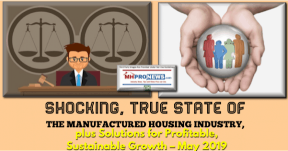 shockingTrueStateofManufacturedHousingINdustryPlusSolutionsProfitableSustainableGrowthMay2019