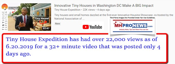 InnovativeHousingShowcaseTinyHouseExpedition6.20.2019DailyBusinessNewsMHProNews