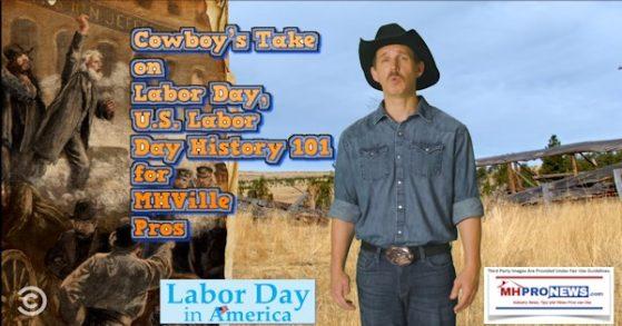 CowboysTakeLaborDayPlusUSLaborDayHistory101forMHVilleProsManfuacturedHomepronews