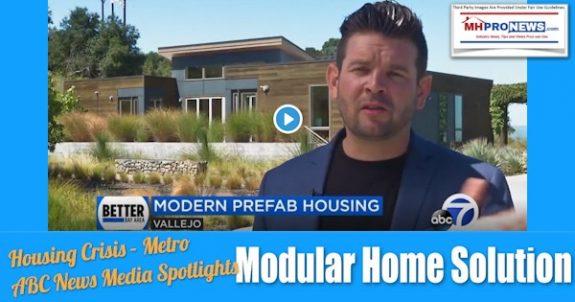 HousingCrisisMetroABCNewsMediaSpotlightsModularHomeSolutionMHProNews