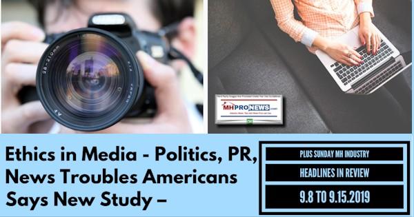 EthicsInMediaPoliticsPRNewsTroublesAmericansBoparStudyPlusSundayMHIndustryHeadlinesInReview9-8to9.15.2019MHproNews
