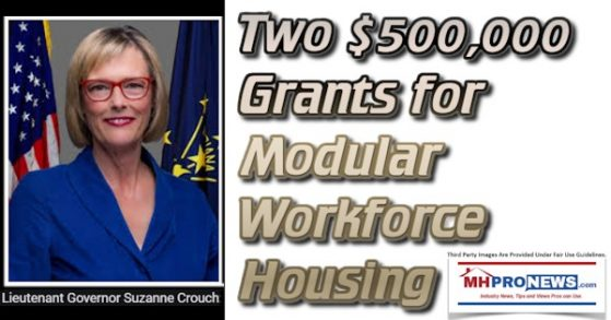 Two$500000GrantsModularWorkforceHousingManufacturedModularHomeProNews