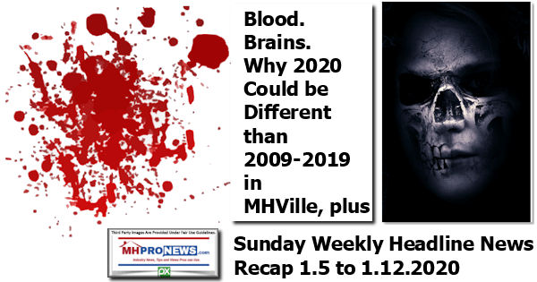 BloodBrainsWhy2020CouldBeDifferentThan2009-2019MHVillePlusSundayWeeklyHeadlineNewsRecap1.5to1.12.2020