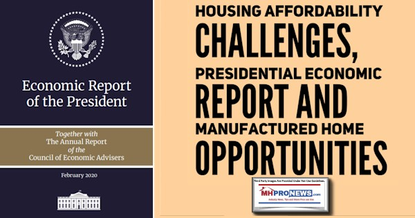 Housing affordability challenges presidential economic - Modular homes vs site built ...
