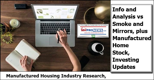 Manufactured housing industry research info and analysis - Modular homes vs site built ...